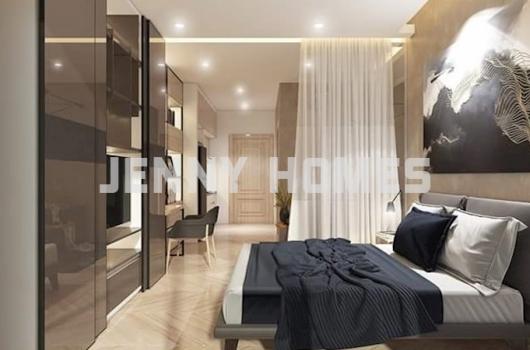 Bán căn hộ Officetel Milennium giá 3.52 tỷ
