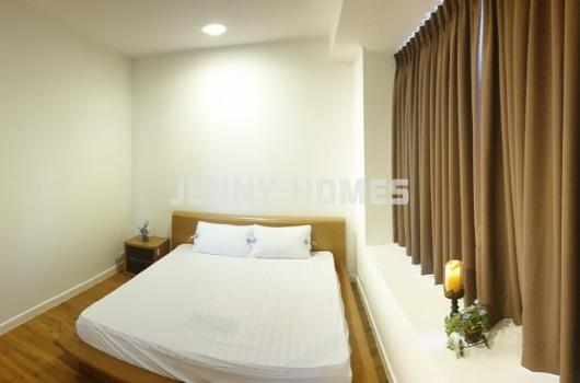 Cho thuê Sunrise City 99 mét 2 Phòng ngủ Giá mùa dịch