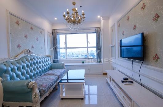Bán căn hộ Sunrise city X2 căn số 6  lầu trung giá 3.5 tỷ.