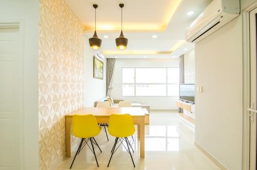 Cho thuê căn hộ Sunrise city 20 triệu/1 tháng