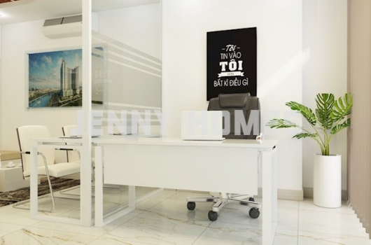 Bán căn hộ Officetel milennium còn thương lượng giá 3 tỷ 250