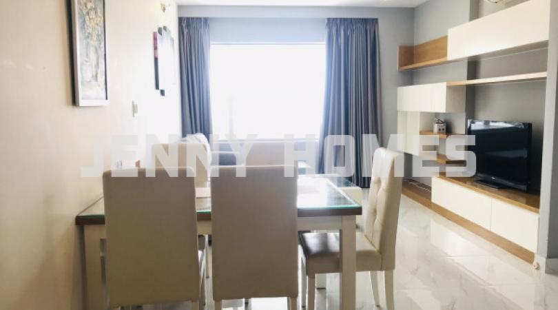Cho thuê căn hộ Sunrise city North Tower X1 căn số 6 hợp đồng / năm 1100 $