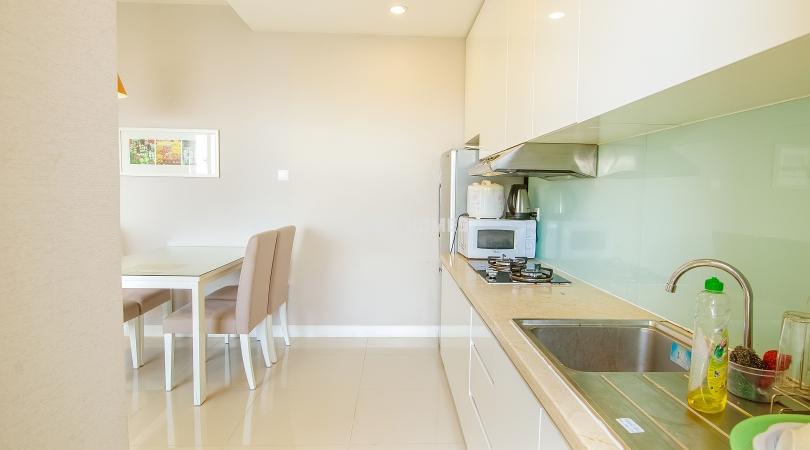 Bán căn hộ Sunrise City Duplex V5 giá 5tỷ5. Còn thương lượng,full nội thất