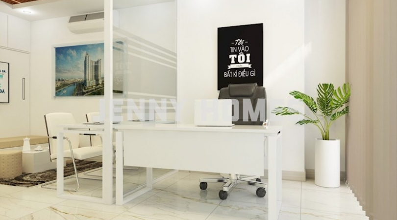Bán căn hộ Officetel milennium 3.52 tỷ
